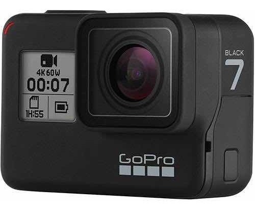 Gopro Hero 5 Black Barata!!!