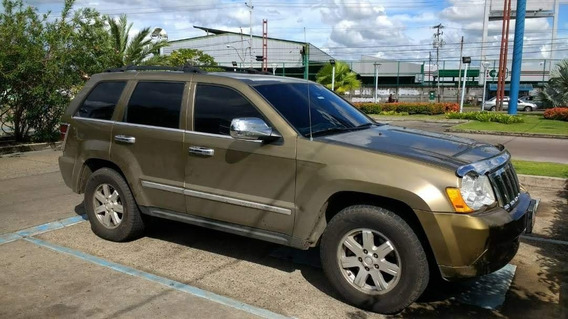 Jeep Grand Cherokee Limited 4.7, 4x2
