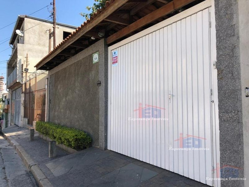 Imagem 1 de 15 de Ref.: 4369 - Sobrados Em Osasco Para Venda - V4369