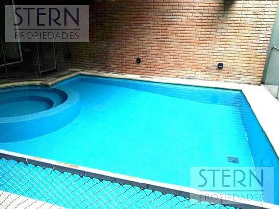2 Ambientes Con Cochera Y Parrilla En Villa Crespo
