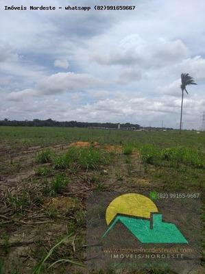 Fazenda Para Venda Em Rio Largo, Zona Rural - Fz-013