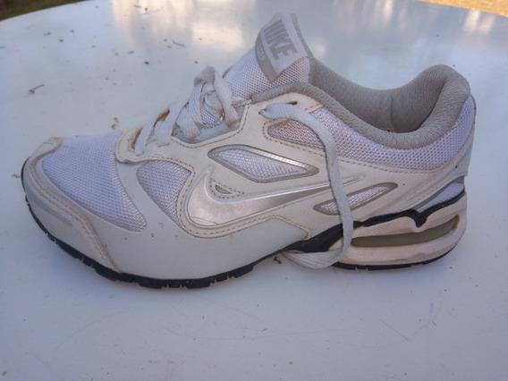 Zapatillas Sin Uso Nike Air Max