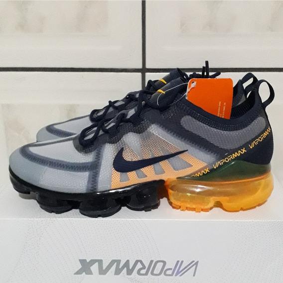 Tênis Nike Air Vapormax 2019 Masculino Original