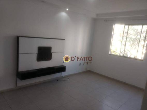 Apartamento Com 1 Dormitório À Venda, 65 M² Por R$ 200.000 - Macedo - Guarulhos/sp - Ap2215
