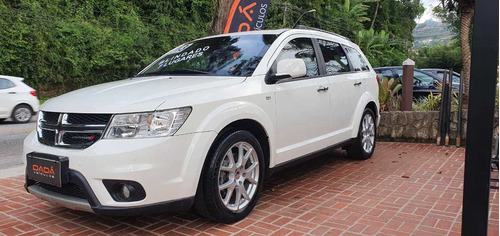 Dodge Journey 3.6 R/t 7lugares