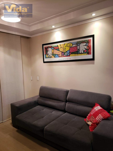Apartamento A Venda Em Jaguaré  -  São Paulo - 41156