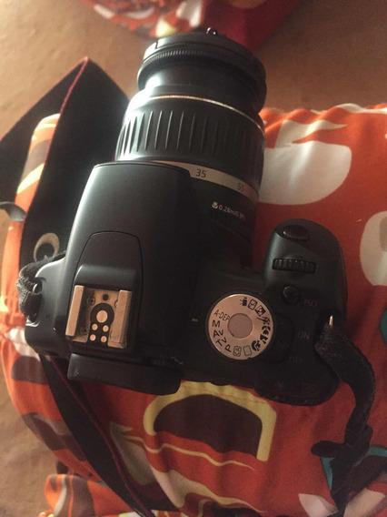 Câmera Canon 500d