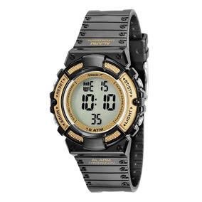 Relógio Speedo Infantil Preto 80607l0evnp2 Original