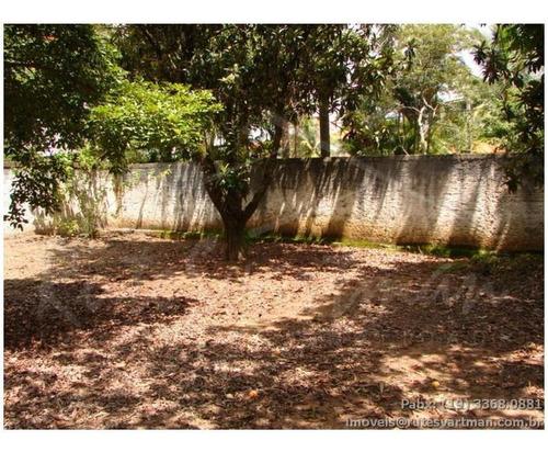 Imagem 1 de 1 de Terreno À Venda, 522 M² Por R$ 460.000,00 - Parque Xangrilá - Campinas/sp - Te0654