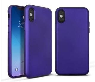 Huawei P Smart 2019 Carcasa Silicona Antigolpes - Hitec®