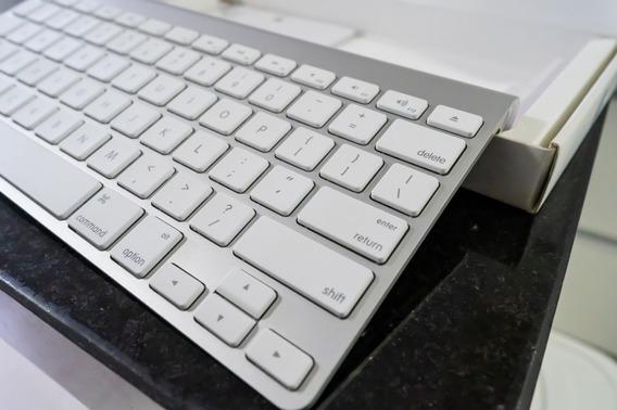Teclado Apple Wifi (semi-novo)