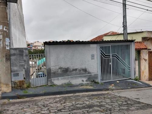 Imagem 1 de 12 de Imóvel Comercial A Venda No Cangaíba, São Paulo - V4040 - 33743602