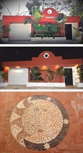 Casa Valeria Tumbenkah