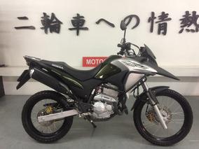 Honda Xre 300 Abs 2018