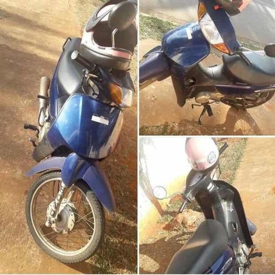 Honda Biz Es
