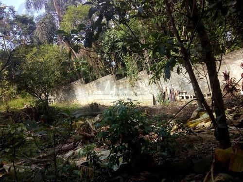 Imagem 1 de 5 de Terreno Em Jardim Paulista  -  Itapevi - 37334