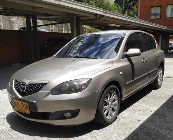 Mazda Mazda 3 Hatchback Triptonico