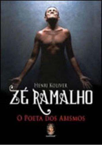Imagem 1 de 1 de Zé Ramalho