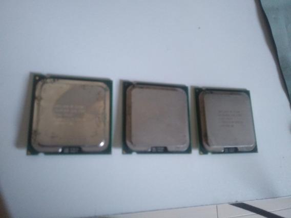 Lote De Informática Processadores E Coolers 775 1155 Barato