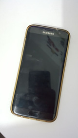 Samsung Galaxy S7 Edge 32gb Usado