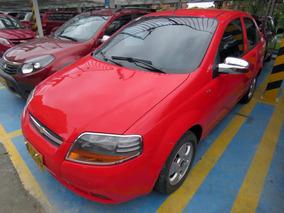 Chevrolet Aveo 1.6 2013