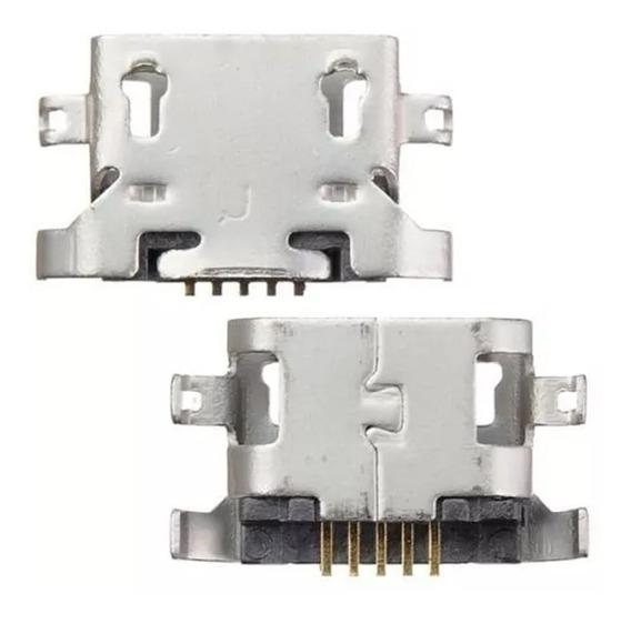 Conector De Carga Usb Lenovo K4 K5 K6 Frete Grátis!