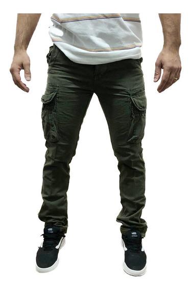 Pantalon Vox New Lulu Verde - La Isla