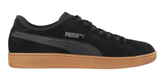 Tênis Puma Smash V2 Bdp 36714715 | Radan Esportes