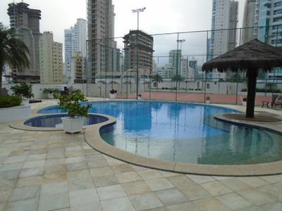Apartamento Em Bairro Dos Pioneiros, Balneário Camboriú/sc De 262m² 2 Quartos À Venda Por R$ 1.400.000,00 - Ap255950