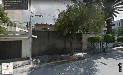 Venta De Casa Rio Churubusco46 Benito Juarez Remate Bancario