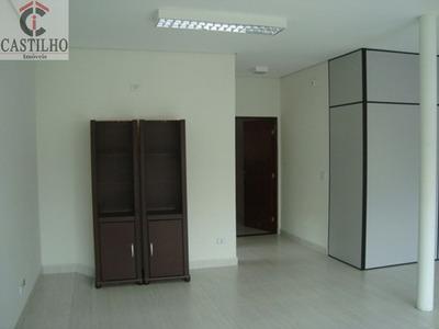 Casa Comercial Com 100 Metros Na Vila Prudente - Mo20482