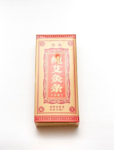 Caja De Cilindros De Moxa Calidad Superior 10 Unidades