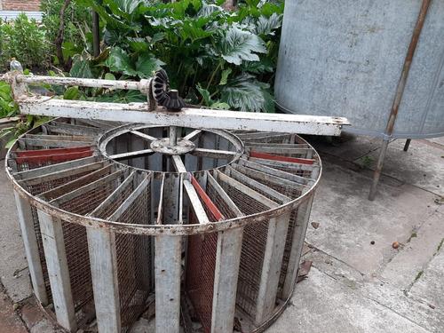 Extractor De Miel