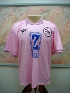Camisa Futebol Sport Boys El Callao Peru Jogo Antiga 1842