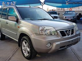 Nissan X-trail 2.5 Slx Lujo Aut 2003