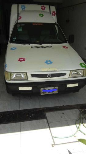 Fiat Fiorino 1.3 Mpi C/gnc