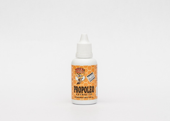 Extracto De Propoleo 30ml