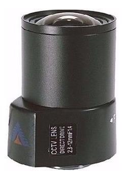 Lente Auto Iris Varifocal 2.8-12mm