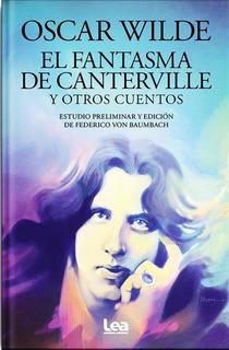 El Fantasma De Canterville Y Otros Cuentos - Oscar Wilde
