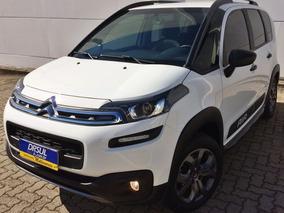 Citroën Aircross 1.6 Feel 16v 2017 Branco Flex