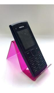 Nokia X1 (seminovo)-*dual Sim*