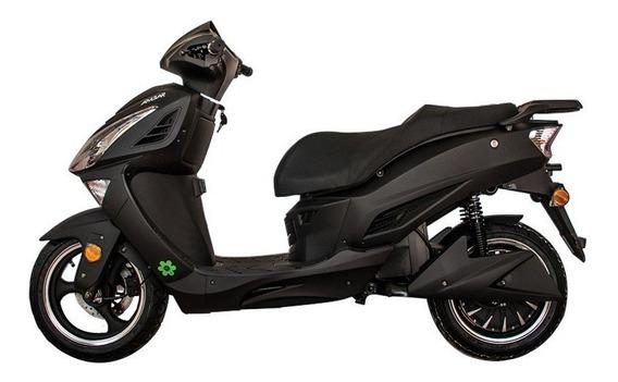 Moto Electrica Scooter /sin Registro Ctas $8600 Ciclofox