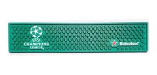 Esterilla Bar Heineken Champions Alfombra Cocteleria