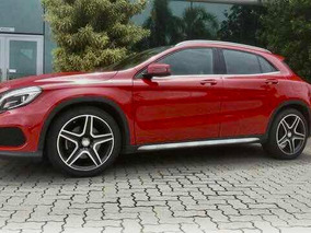 Mercedes-benz Classe Gla 2.0 Sport Turbo 5p 2015