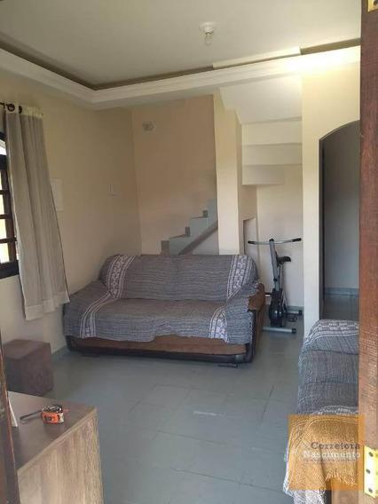 Ch0045 - Chácara Com 4 Dormitórios À Venda, 1000 M² Por R$ 380.000 - Veraneio Ijal - Jacareí/sp - Ch0045