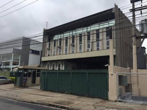Imagem 1 de 9 de Prédio À Venda, 2000 M² Por R$ 15.000.000,00 - Barra Funda - São Paulo/sp - Pr0327