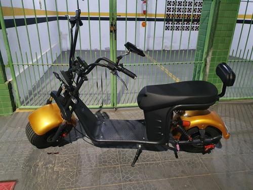 Imagem 1 de 4 de Mini Bee Harley