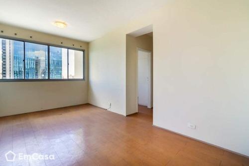 Apartamento À Venda Em São Paulo - 23519