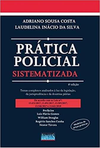 Prática Policial Sistematizada