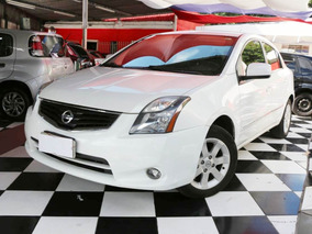 Nissan Sentra 2.0 Manual Completo 2012/2013